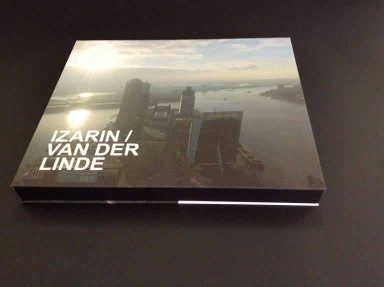 Izarin van der Linde