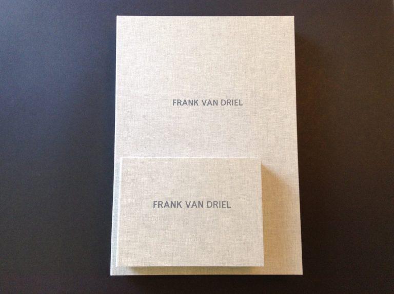 Frank van Driel