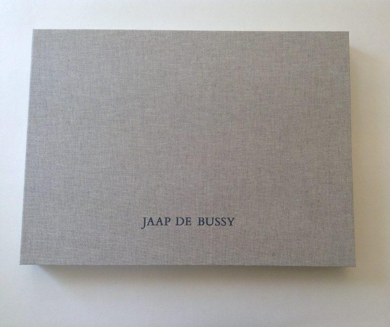 Jaap de Bussy