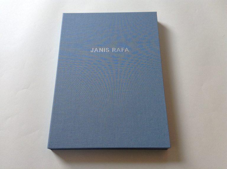 Janis Rafa