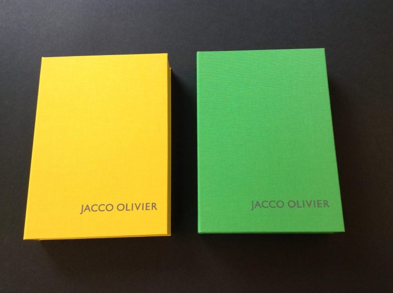Jacco Olivier