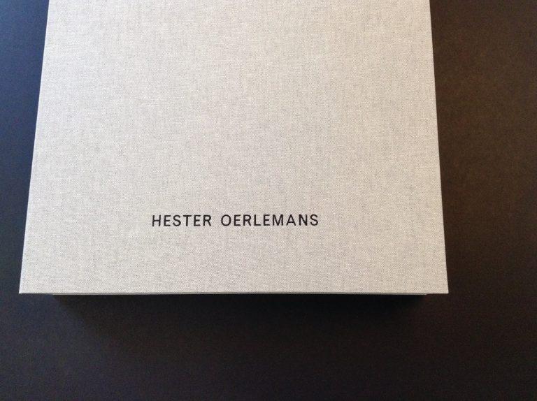 Hester Oerlemans